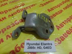 Крепление двери перед. прав. верх. Hyundai Elantra HD Hyundai Elantra HD 2005