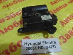 Сервопривод заслонки отопителя Hyundai Elantra HD Hyundai Elantra HD 2005