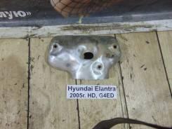 Защита выпускного коллектора Hyundai Elantra HD Hyundai Elantra HD 2005