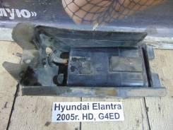 Абсорбер (фильтр угольный) Hyundai Elantra HD Hyundai Elantra HD 2005
