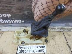Рычаг переключения кпп Hyundai Elantra HD Hyundai Elantra HD 2005
