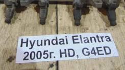 Форсунка топливная Hyundai Elantra HD Hyundai Elantra HD 2005