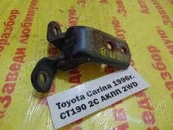 Крепление двери перед. прав. верх. Toyota Carina CT190 Toyota Carina CT190 1996