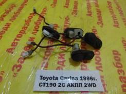 Концевик двери Toyota Carina CT190 Toyota Carina CT190 1996
