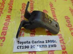 Крепление двери перед. лев. верх. Toyota Carina CT190 Toyota Carina CT190 1996