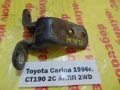 Крепление двери перед. лев. нижн. Toyota Carina CT190 Toyota Carina CT190 1996