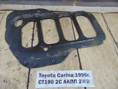Пластина поддона Toyota Carina CT190 Toyota Carina CT190 1996