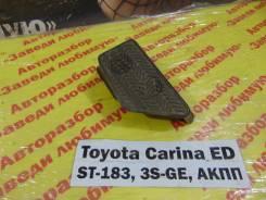 Подставка под ногу Toyota Carina ED ST183 Toyota Carina ED ST183 1992
