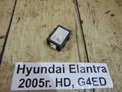Иммобилайзер Hyundai Elantra HD Hyundai Elantra HD 2005