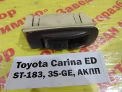Кнопка стеклоподьемника перед. лев. Toyota Carina ED ST183 Toyota Carina ED ST183 1992