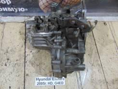Мкпп Hyundai Elantra HD Hyundai Elantra HD 2005