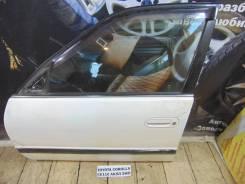 Дверь перед. лев. Toyota Corolla CE110 Toyota Corolla CE110 1995