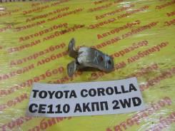 Крепление двери перед. лев. нижн. Toyota Corolla CE110 Toyota Corolla CE110 1995