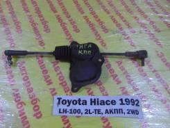 Тяга кулисы кпп Toyota Hiace LH100 Toyota Hiace LH100 1992