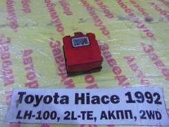 Блок управления светом Toyota Hiace LH100 Toyota Hiace LH100 1992