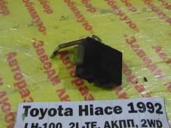 Блок электронный Toyota Hiace LH100 Toyota Hiace LH100 1992
