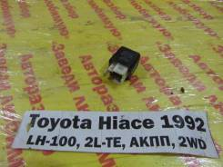 Реле Toyota Hiace LH100 Toyota Hiace LH100 1992
