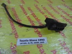 Концевик двери задн. лев. Toyota Hiace LH100 Toyota Hiace LH100 1992