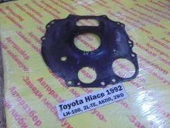 Кожух маховика Toyota Hiace LH100 Toyota Hiace LH100 1992