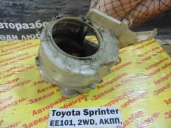 Корпус мотора печки Toyota Sprinter EE101 Toyota Sprinter EE101 1994