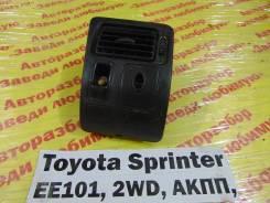 Решетка вентиляционная прав. Toyota Sprinter EE101 Toyota Sprinter EE101 1994