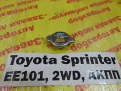 Крышка радиатора Toyota Sprinter EE101 Toyota Sprinter EE101 1994