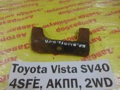 Кронштейн выускного коллектора Toyota Vista SV40 Toyota Vista SV40 1996