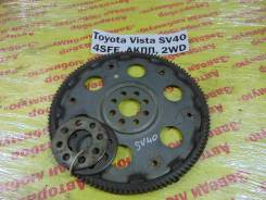 Маховик Toyota Vista SV40 Toyota Vista SV40 1996