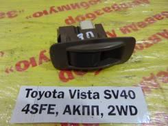 Кнопка стеклоподьемника задн. прав. Toyota Vista SV40 Toyota Vista SV40 1996