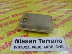 Плафон салонный Nissan Terrano WHYD21 Nissan Terrano WHYD21 1992