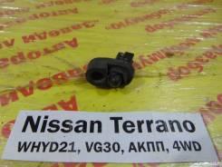 Концевик двери перед. прав. Nissan Terrano WHYD21 Nissan Terrano WHYD21 1992