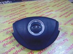 Подушка безопасности в рулевое колесо Lada Largus F90 Lada Largus F90 2013