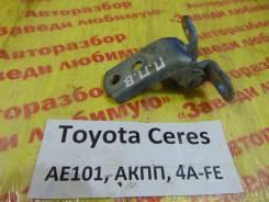 Крепление двери перед. прав. верх. Toyota Corolla Ceres AE101 Toyota Corolla Ceres AE101