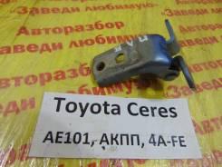 Крепление двери перед. лев. верх. Toyota Corolla Ceres AE101 Toyota Corolla Ceres AE101