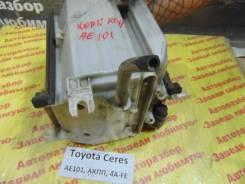 Корпус радиатора кондиционера Toyota Corolla Ceres AE101 Toyota Corolla Ceres AE101