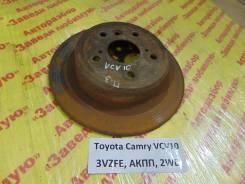 Диск тормозной задн. прав. Toyota Camry XCV10 Toyota Camry XCV10 1994
