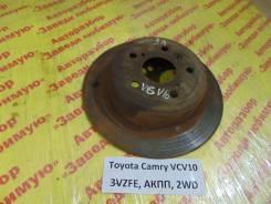 Диск тормозной задн. лев. Toyota Camry XCV10 Toyota Camry XCV10 1994