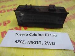 Часы Toyota Caldina ET196 Toyota Caldina ET196 1997