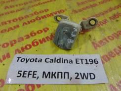 Крепление двери задн. лев. верх. Toyota Caldina ET196 Toyota Caldina ET196 1997