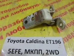 Крепление двери перед. лев. верх. Toyota Caldina ET196 Toyota Caldina ET196 1997