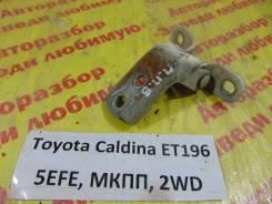 Крепление двери перед. прав. верх. Toyota Caldina ET196 Toyota Caldina ET196 1997