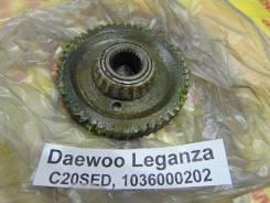 Шестерня акпп Daewoo Leganza V100 Daewoo Leganza V100