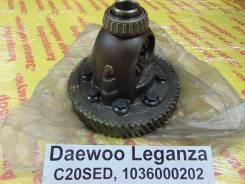 Дифференциал Daewoo Leganza V100 Daewoo Leganza V100