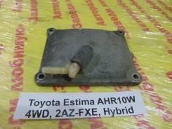 Корпус акпп Toyota Estima AHR10W Toyota Estima AHR10W 2003