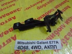 Ручка открывания багажника/бензобака Mitsubishi Galant E77A Mitsubishi Galant E77A 1992