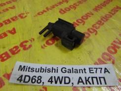 Клапан вакуумный Mitsubishi Galant E77A Mitsubishi Galant E77A 1992