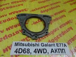 Лобовина двигателя задн. Mitsubishi Galant E77A Mitsubishi Galant E77A 1992