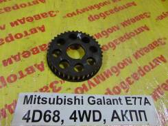 Шестерня балансира Mitsubishi Galant E77A Mitsubishi Galant E77A 1992