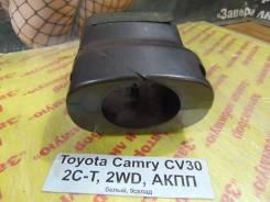 Кожух рулевой колонки Toyota Camry CV30 Toyota Camry CV30, левый