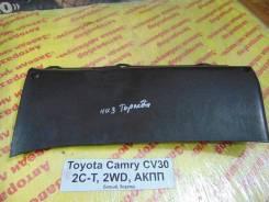 Накладка на панель Toyota Camry CV30 Toyota Camry CV30